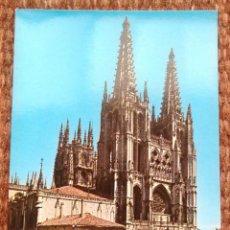 Postales: BURGOS - CATEDRAL. Lote 159202654