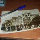 Postales: LA BAÑEZA, PLAZA MAYOR, CIRCULADA EN 1966, ED. ARRIBAS, 14 X 9 CM.. Lote 159907494