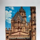 Postales: SALAMANCA. POSTAL NO.72, CATEDRAL VIEJA. ABSIDE Y TORRE DEL GALLO. EDITA: ED. STVDIO (H.1960?). Lote 160984345
