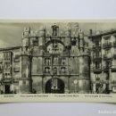 Postales: POSTAL - BURGOS - ARCO Y PUERTA DE SANTA MARIA - MANIPEL - SIN CIRCULAR. Lote 161008062