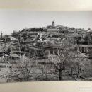 Postales: PUEBLA DE SANABRIA (ZAMORA) POSTAL NO.1, VISTA PARCIAL. EDITA: ED. PARIS (H.1960?) SIN CIRCULAR.... Lote 161032334