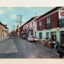 Postales: MANSILLA DE LAS MULAS (LEON) POSTAL NO.180 AVDA. DE ASTURIAS. EDITA: ED. B. ROBLES (H.1960?). Lote 161290802
