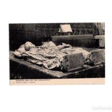 Postales: BURGOS.- CATEDRAL. SEPULCRO DEL CONDESTABLE.. Lote 194529765