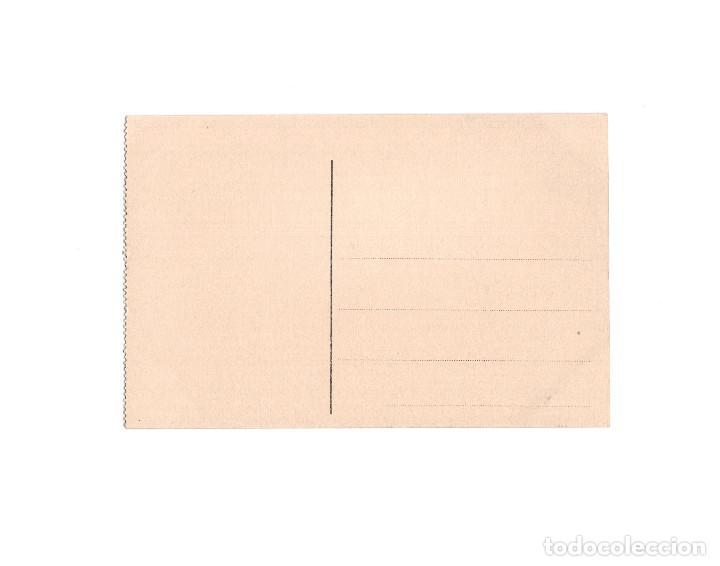 Postales: BURGOS.- CATEDRAL. SEPULCRO DEL CONDESTABLE. - Foto 2 - 194529765