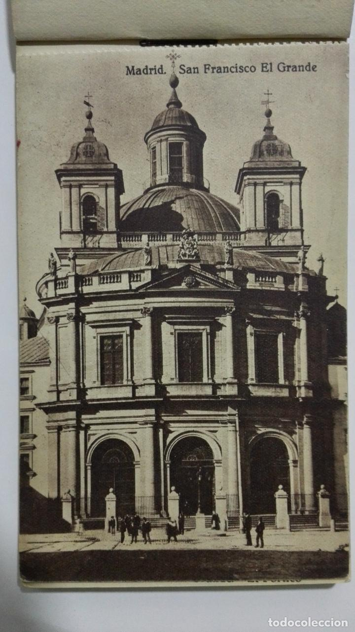 Ansichtskarten Iglesia De San Francisco El Grande Madrid 20