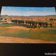Postales: AGUILAR DE CAMPOO PALENCIA VISTA GENERAL. Lote 163704574
