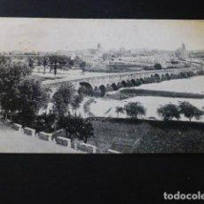 Postales: ALBA DE TORMES SALAMANCA VISTA GENERAL. Lote 163966946