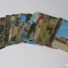 Postales: 15 POSTALES DE SEGOVIA. Lote 163985322