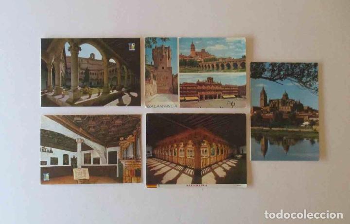 Postales: 20 POSTALES DE SALAMANCA - Foto 2 - 164013462