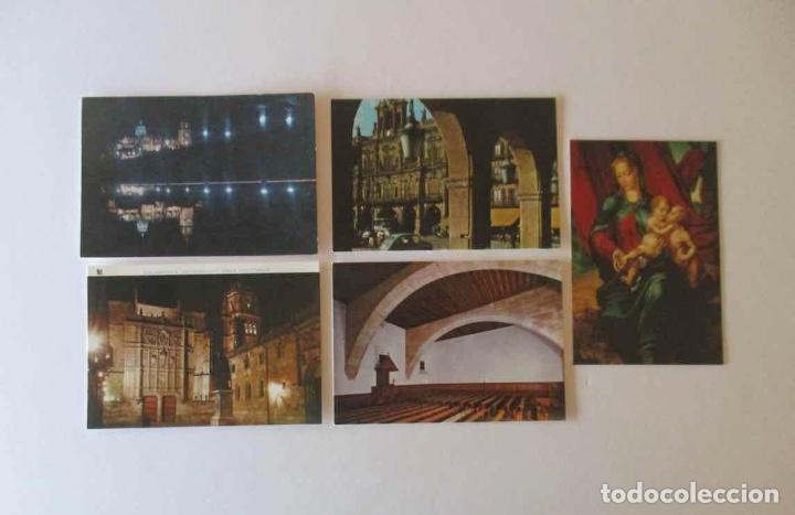 Postales: 20 POSTALES DE SALAMANCA - Foto 3 - 164013462