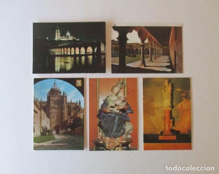 Postales: 20 POSTALES DE SALAMANCA - Foto 4 - 164013462