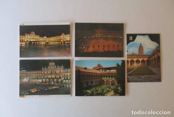 Postales: 20 POSTALES DE SALAMANCA - Foto 5 - 164013462