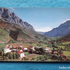 Postales: PICOS DE EUROPA. VALLE DE VALDEÓN. POSADA.. Lote 164646274