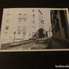 Postales: SEGOVIA CALLE DE SAN ESTEBAN. Lote 165010282