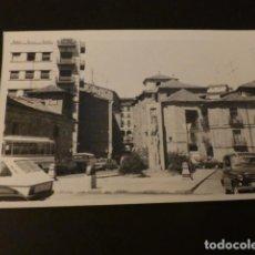 Postales: SALAMANCA PLAZA. Lote 165010362