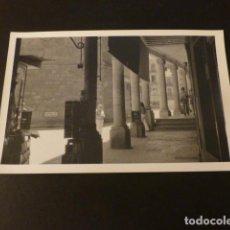 Postales: SALAMANCA DETALLE URBANO. Lote 165010574