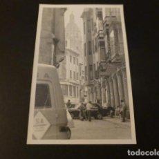 Postales: SALAMANCA DETALLE URBANO. Lote 165010670