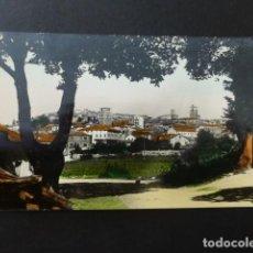 Postales: CUELLAR SEGOVIA VISTA PARCIAL. Lote 165171566