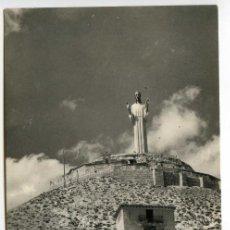 Postales: PALENCIA. CRISTO DEL OTERO, Nº 49. EDICIONES SICILIA. Lote 165197326