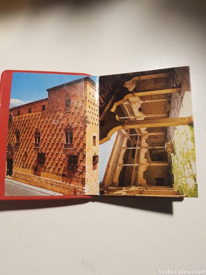 Postales: SALAMANCA MONUMENTAL POSTALES - Foto 2 - 165401528