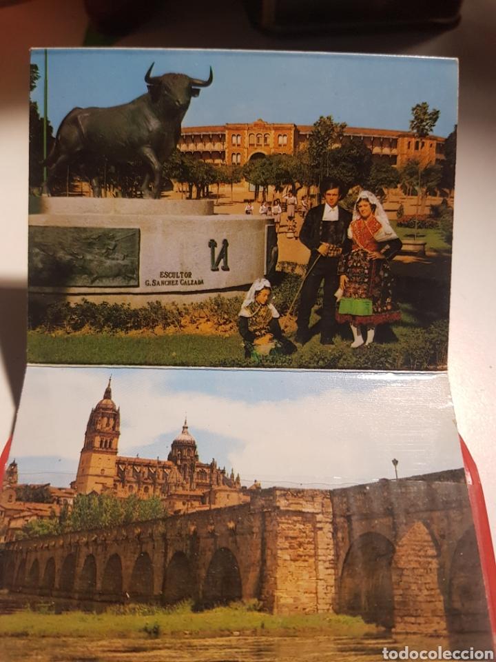 Postales: SALAMANCA MONUMENTAL POSTALES - Foto 4 - 165401528