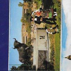 Postales: MINI TACO 20 POSTALES SALAMANCA. Lote 165477038