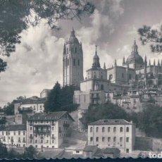 Postcards - POSTAL SEGOVIA - LA CATEDRAL - GARRABELLA 2 - 165531498