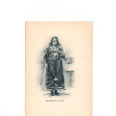 Postales: LEÓN.- MARAGATA.- COLECCION ROMO Y FÜSSEL - HAUSER Y MENET.. Lote 200126452