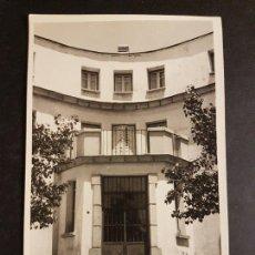 Postales: EL ESPINAR SEGOVIA RESIDENCIA. Lote 165921250