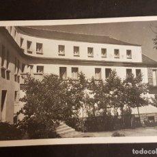 Postales: EL ESPINAR SEGOVIA RESIDENCIA. Lote 165921290