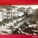 Postales: ARANDA DE DUERO FOTOGRAFICA PLAZA DEL CAUDILLO BURGOS 63 BUEN ESTADO PARA GENERAL . Lote 166221010