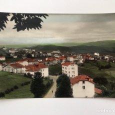 Postales: BEMBIBRE (LEON) POSTAL COLOREADA. VISTA PANORÁMICA (H.1960?). Lote 166295573
