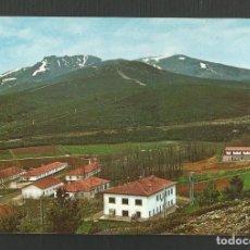 Postales: POSTAL CIRCULADA - VELILLA DEL RIO CARRION - PALENCIA - EDITA SICILIA. Lote 166560338