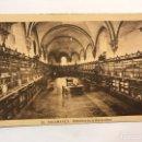 Postales: SALAMANCA. POSTAL NO.52, BIBLIOTECA DE LA UNIVERSIDAD. EDITA: H.A.E. (H.1940?) SIN CIRCULAR.... Lote 166738309