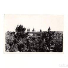 Postales: SALAMANCA.- IGLESIA DEL SEMINARIO. 1956. FOTOGRAFÍA TAMAÑO POSTAL. Lote 166791562