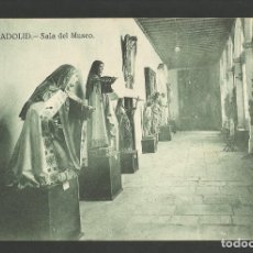 Postais: VALLADOLID-SALA DEL MUSEO-26-FOTO GALMES-VER REVERSO-(59.927). Lote 166834846