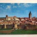 Postales: MADRIGAL DE LAS ALTAS TORRES (ÁVILA) POSTAL NO.3, VISTA PANORÁMICA EDITA: SALVADOR BARRUECO (H.1970?. Lote 166969156
