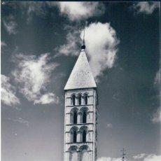 Cartes Postales: POSTAL SEGOVIA - IGLESIA DE SAN ESTEBAN - DOMINGUEZ 27. Lote 167306588