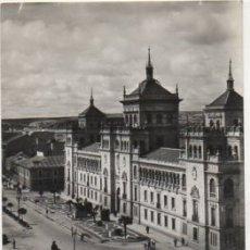 Cartes Postales: POSTAL DE VALLADOLID. ACADEMIA DE CABALLERIA P-CASTLE-1240. Lote 167316208
