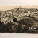 Postales: SEPÚLVEDA (SEGOVIA) POSTAL NO.3, VISTA DEL NORTE. SIN IDENTIFICAR EDITOR (A.1953) CIRCULADA.... Lote 167608205