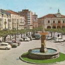 Postales: VILLARCAYO (BURGOS) Nº10 PLAZA MAYOR EDIC. SICILIA SIN CIRCULAR. Lote 167678884