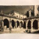 Postales: LEON. POSTAL NO.57, PATIO Y CLAUSTRO DE LA CATEDRAL. EDITA: ED. SICILIA (H.1950?) NO CIRCULADA.... Lote 167859713