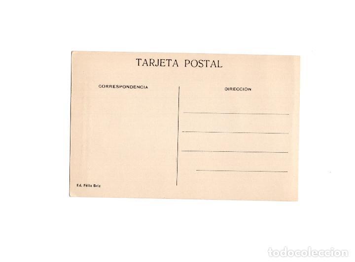Postales: ALBA DE TORMES.(SALAMANCA).- BASÍLICA DE SANTA TERESA DE JESÚS - VISTA FACHADA PRINCIPAL. - Foto 2 - 167911552