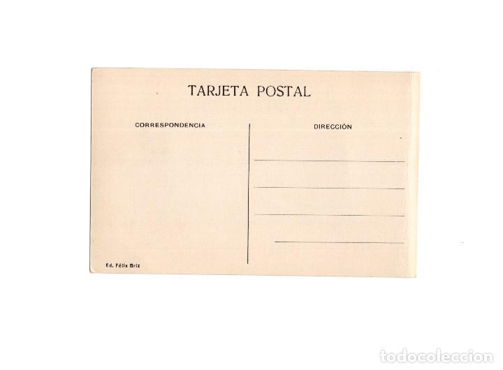 Postales: ALBA DE TORMES.(SALAMANCA).- PLAZA MAYOR. - Foto 2 - 167911764