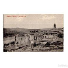 Postales: ALBA DE TORMES. (SALAMANCA).- VISTA PARCIAL.. Lote 167912356