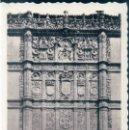 Postales: POSTAL SALAMANCA - FACHADA DE LA UNIVERSIDAD - ARRIBAS 16. Lote 168043100