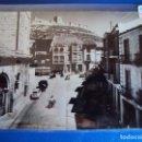 Postales: (PS-60686)POSTAL DE PEÑAFIEL-PLAZA DE ESPAÑA. Lote 168267432