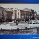 Postales: (PS-60685)POSTAL DE CERVERA DE PISUERGA-PLAZA BARRIO Y MIER. Lote 168267520