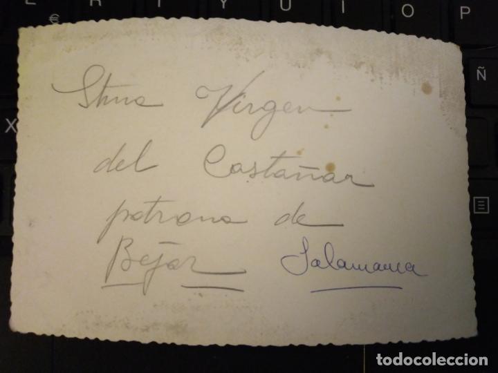 Postales: BEJAR SALAMANCA VIRGEN DEL CASTAÑAR - Foto 2 - 154147910