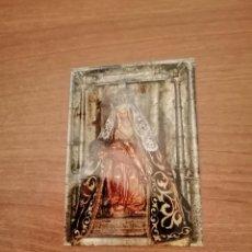 Postales: POSTAL SANTUARIO DE NUESTRA SEÑORA DEL CAMINO (LEON) IMAGEN DE LA VIRGEN CAMARIN SIN CIRCULAR. Lote 169262664